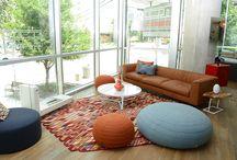 Urbanspace Interiors