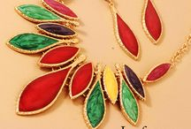 Heart Touching Jewelry Collection