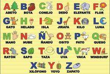 Stuff to help me learn Spanish.