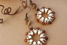earrings/fülbevalók