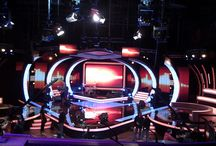 Our TV STUDIO's