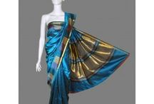 Sarees / Products from co-operatives