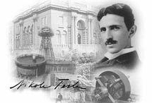 Nikola Tesla- Madman or Genius?
