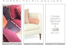 High Point Furniture Market April 2013