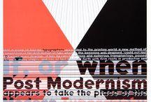 Posmodernismo - Jeffery Keedy / Obras de Jeffery Keedy - (Fundamentos de Diseño)