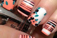 Nails  / by Taylor Marie Aldridge