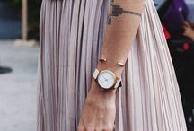 Moda / Referências sobre estilo, moda e acessórios feitos à mão