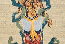 Tibetan Contemporary Art