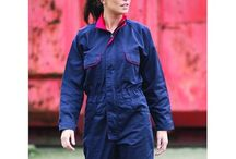 Womens Workwear / Mammoth workwear supply a range of clothing for women workers. Including brands such as Blaklader, Carhartt, CAT, Dickies, Helly Hansen, Portwest, Regatta, Snickers & Timberland.