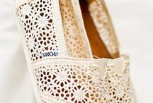 Lace and Love / by Merissa Lesnick