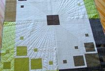 Quilts - Modern/contemp