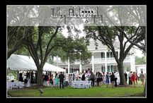 OUTDOOR EVENTS / Take a look at what outdoor events look like with rentals.  Several of these events have been created along with excellent event planners.  If you need an event planner, we'll be happy to give you information.