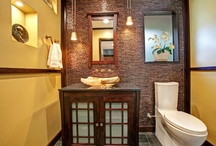 Small Baths / by Jackson Design
