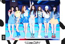 CLC / Kpop group CrystaL Clear, also known as CLC