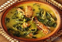Cozinha Amazônica