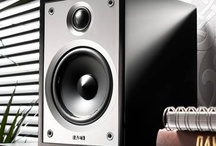 Current Products / The latest products from Acoustic Energy... / by Acoustic Energy