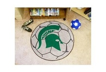 Spartans At Home / Home decor and products for the MSU Spartan