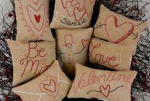 For My Valentine / by Elizabeth Montgomery