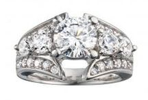 Engagement Rings / Let us help you find the perfect engagement ring!