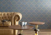 Stolik kawowy / Szukasz stolika kawowego - galeria najmodniejszych trendów 2018 już teraz na Pintereście!  #interior #stolik