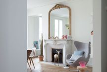 Maison Bourgeoise / Maison Bourgeoise, inspiration, décoration...