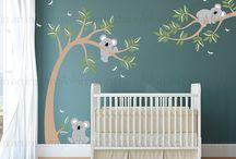 Baby Zimmer Ideen