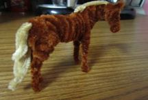 horses ideas