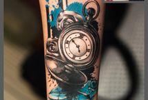 Tattoo & Art
