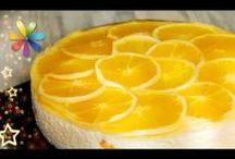 Диетические торты.десерты