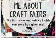 craft show stuff