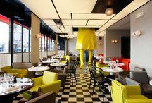 Cafes/Restaurants