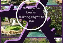 Bali Essentials