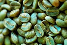 Pure Green Coffee Bean / The process of making roasted coffee is which come from the coffee berries that picked off from the plants. Usually the farmers take the form of green coffe beans Click Here -  http://coffeegreenbean.org/