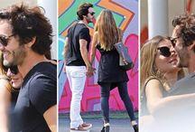 Celebrities & La Martina