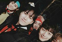 Korea groups