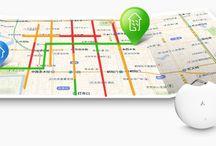 Mapping Tech
