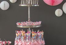 Candybar 18. Geburtstag