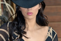Hats that I love / by Donna Blankenship