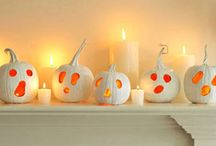 Halloween Idea's  / by Natasha Bachmann