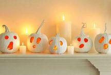 Halloween Idea's