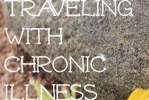 Kronisk Sykdom