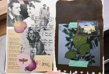 @artjournalbysoph / Follow @artjournalbysoph on Instagram for photos of my art journal.