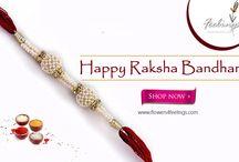 Happy Rakshabandhan............. / Send Rakhis And Gifts To Pune Only on http://www.flowers4feelings.com