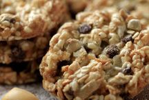 Healthy Snacks / by Kathy Coffman