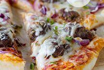★  Pizza ★