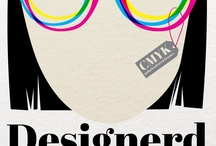 Designerd Series / a brief introduction to graphic design