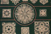 crochet thread motives 101
