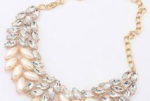 Beautiful jewellery ♥