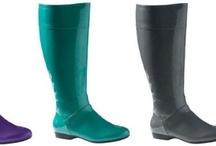 Plus Size Boots / Plus Size Boots