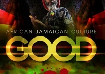 African Jamaican Culture  GOOD / CD Cover (GOOD)